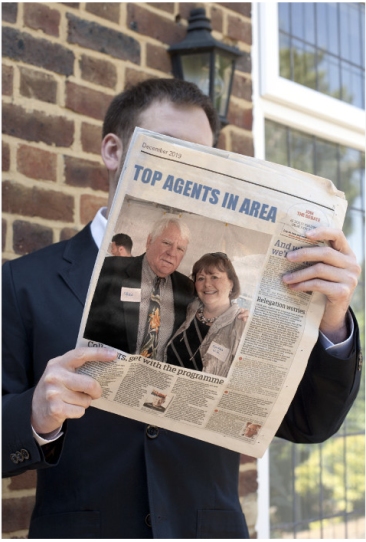 PHOTOFUNIA Top Agents 2019